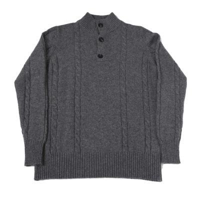 Polo_Sweater_Gray